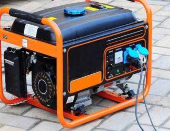 Como funciona um gerador de energia?