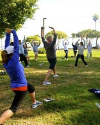 Como Aumentar a Participação na Atividade Física em 30%?