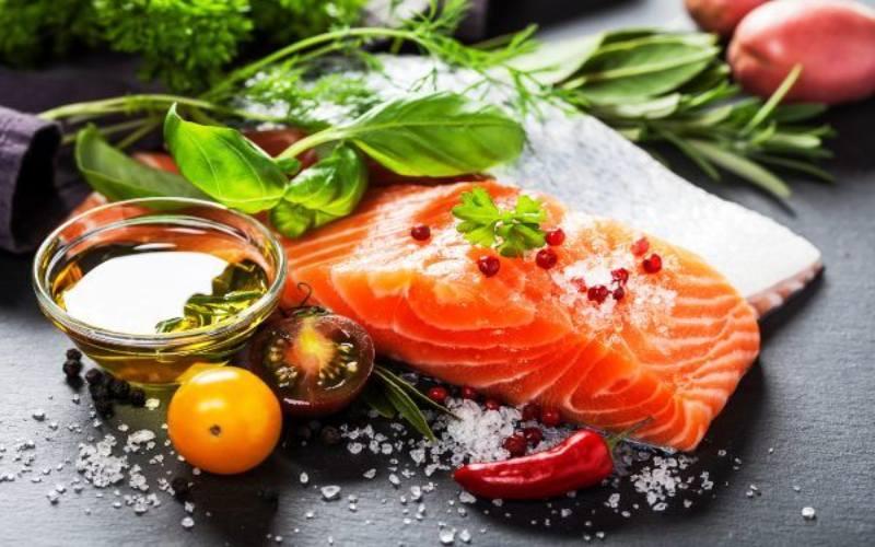 Como é a dieta do Mediterrâneo?