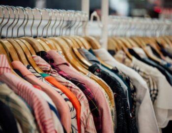 Cuidados qualidade roupas