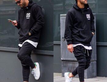 Streetwear masculino